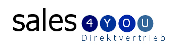 sales4you Direktvertrieb e.K.